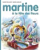 Martine, numéro 23 : Martine à la fête des fleurs