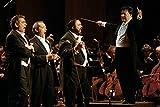 Les 3 Tenors En Concert A Rome