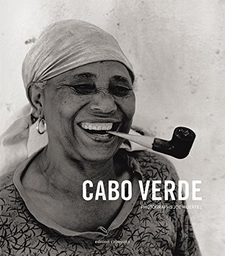 Cabo Verde- Photographs by Joe Wuerfel