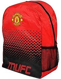 Equipo de Fútbol Oficial ajustable bolsa de cremallera mochila (Varios  palos para elegir.) 613f7c16ff2bf