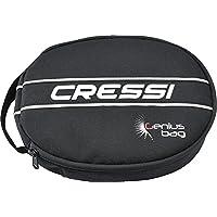 Cressi groß Dive Computer und Konsole Tasche