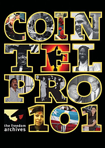 Cointelpro 101 (PM Video)