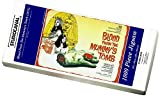 Media Storehouse 1000 Piece Puzzle of Blood From The Mummy s Tomb (1971) (13454591)
