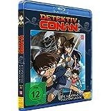 Detektiv Conan - 11. Film: Die azurblaue Piratenflagge [Blu-ray]