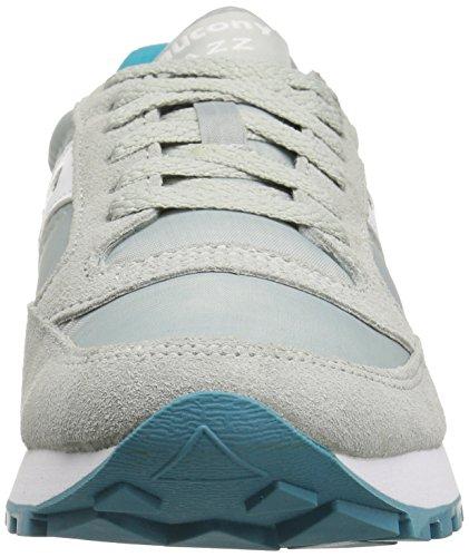De Grises 389 Jazz Tenis Femenino Saucony Zapatos Original S1044 OvTwxYn
