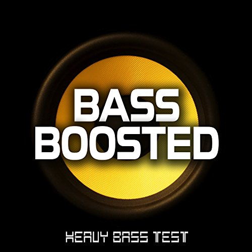 Bass Test Beat