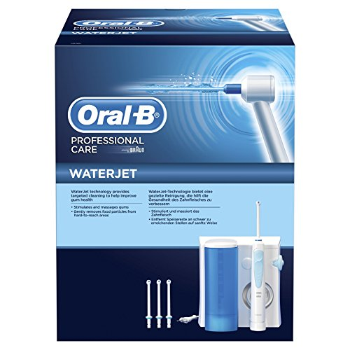 Oral-B Professional Care – WaterJet Munddusche - 3