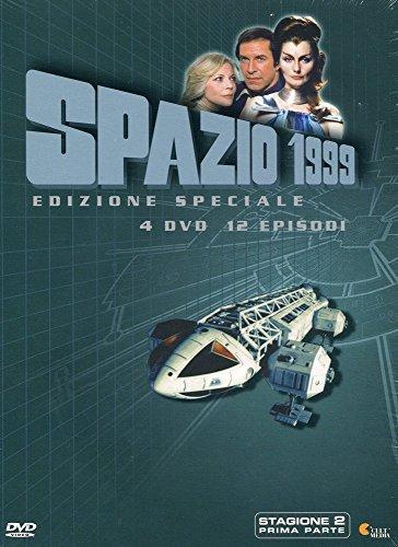 Spazio 1999 - Stagione 02 #01 (Special Edition) (4 Dvd)
