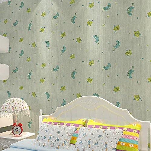 Nahtlose Wand Für Hochwertige Nahtlose Wandelement, Männer - Zimmer, Zimmer An Der Wand, Kinder - Comic - Tapete, Gesundheit Und Umweltschutz,Wathet