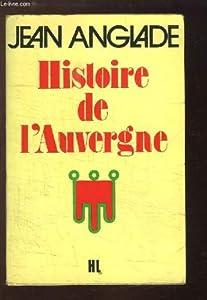 """Afficher """"Histoire de l'Auvergne"""""""