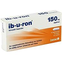 Ib-u-ron 150mg 10 stk preisvergleich bei billige-tabletten.eu