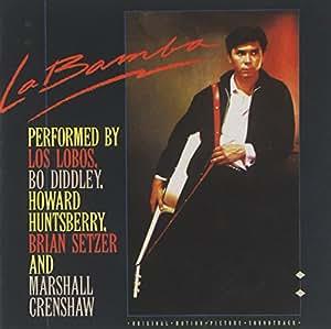 La Bamba (Bande Originale du Film)
