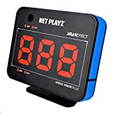 Smart Pro Net Playz Speed Vision Plus Sports Speed Radar and Motion Camera - Precision Training Instrument