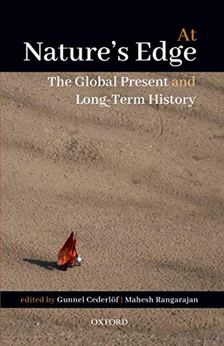 At Nature's Edge: The Global Present and Long-Term History