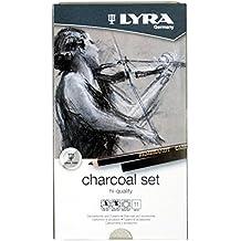 Lyra 2041112 - Set de lápices especiales