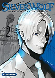 Silver Wolf Blood Bone Edition simple Tome 2