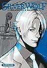 Silver Wolf - Blood Bone, tome 2 par Konda