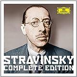 Strawinsky Sämtliche Werke (Limited Edition)