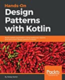 Make the most of Kotlin by leveraging design patterns and best practices to build scalable and high performing appsKey Features Understand traditional GOF design patterns to apply generic solutions Shift from OOP to FP; covering reactive and concurre...