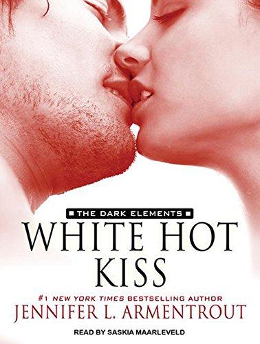 White Hot Kiss (Dark Elements)