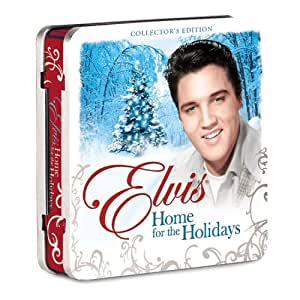 Home For The Holidays (Collector's Edition, Tin Case)