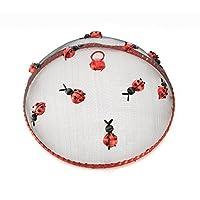Eddingtons 35 cm Food Cover, Ladybirds