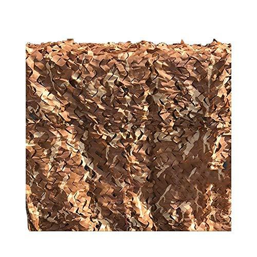 Schatten Netze, Dschungel Tarnnetz, Sonne Net, UV Schatten Net, Einen Garten Sonnenschutz, Sonnensegel Tuch, Nach Abzug Von Pflanzen, Gewächshäuser, Überdachte Autohaube (Color : B, Size : 2x20m)