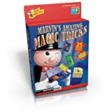 Marvin\'s Magic Made Easy Amazing Trick Set Series 3.Professional magic made easy
