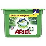Ariel 3in1 Pods Vollwaschmittel, 15 Waschladungen, Sondergröße