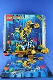 LEGO System Aquanauts 6175 Aquanaut U-Boot Deep Sea - LEGO