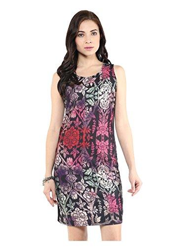 Yepme Women's Polyester Dresses - Ypmdres0280-$p