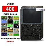Flybiz Consoles De Jeux Portable, Console de Jeu Retro FC, Console de Jeu vidéo pour...