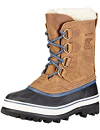 Sorel Caribou Wl, Botas de Nieve para Mujer