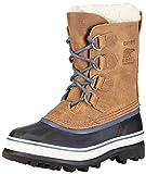 Sorel Damen Caribou WL Boots, braun (elk/dark mountain), Größe: 38