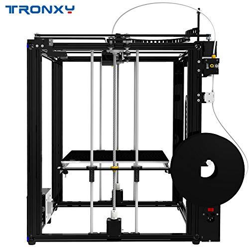 Tronxy – Tronxy X5ST-400 - 4