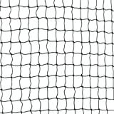 Katznnetz | Nylon Schutznetz | 2 × 1,5 m | transparent - 3