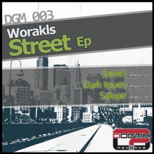 Street EP