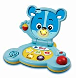 Vtech Baby 80-144704 - Bärchen Laptop
