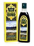 Aceite frío con extracto de Amla y Brahmi, de Vaadi Herbals, 200 ml