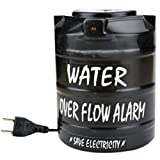 #9: Water Tank Over Flow Alert Alarm Sound System - Overflow Bell