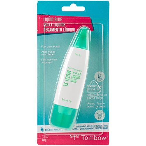 Tombow Mono Multi XL Liquid Glue Carded-1.76oz