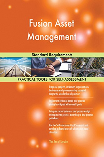 Fusion Asset Management Standard Requirements (English Edition) -