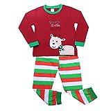 Aibrou Kids Pyjamas, Boys Girls Pajama Set Sleepwear - Best Reviews Guide