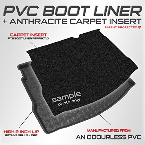 subaru-outback-2004-2009-boot-liner-mat-tray-with-free-velour-insert-worth-a999