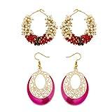 Fashionable Wear Gold Plated Earrings fo...