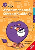 Assessment and Support Guide C: Orange Band 06/Gold Band 09 (Collins Big Cat Teacher Support)