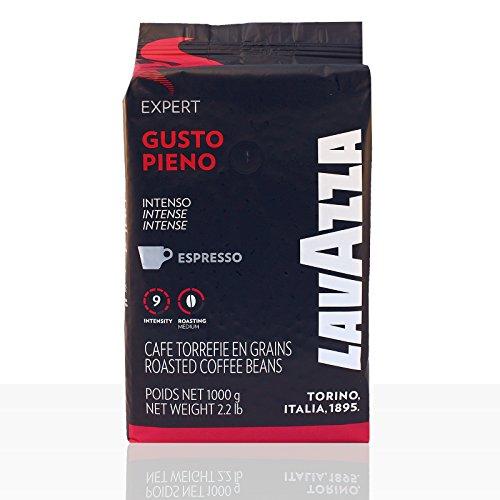 LAVAZZA Espresso Vending - GUSTO PIENO ( 6 x 1000 g ) ganze Bohne
