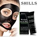 Shills Deep Cleansing Black Purifying...