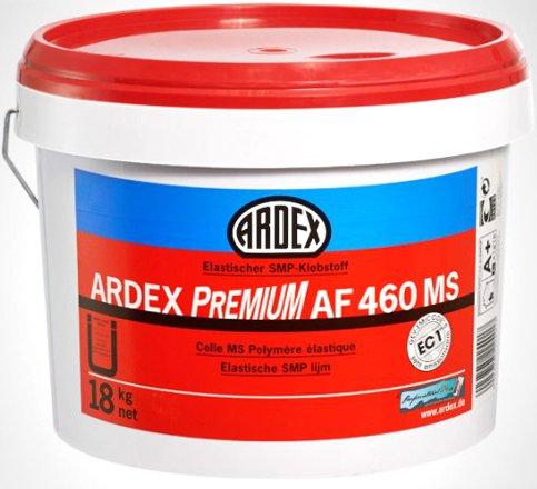 ARDEX AF 460 MS PREMIUM, 18kg - Elastischer SMP-Klebstoff f. Parkett usw.