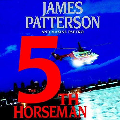The 5th Horseman: Library Edition (Women's Murder Club)